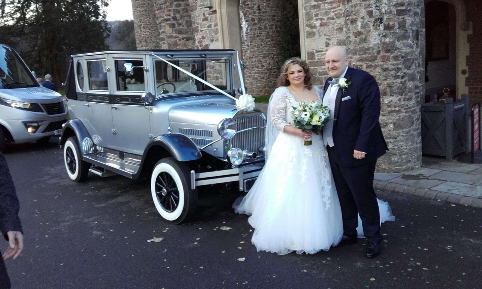 Molly Wedding Car Hire Service