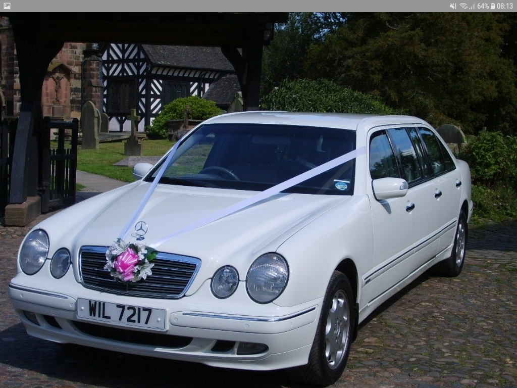 mercedes s class limo champagne wedding cars swansea neath cardiff. Black Bedroom Furniture Sets. Home Design Ideas