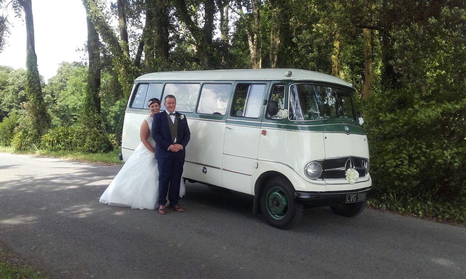 Betsy Wedding Car Hire