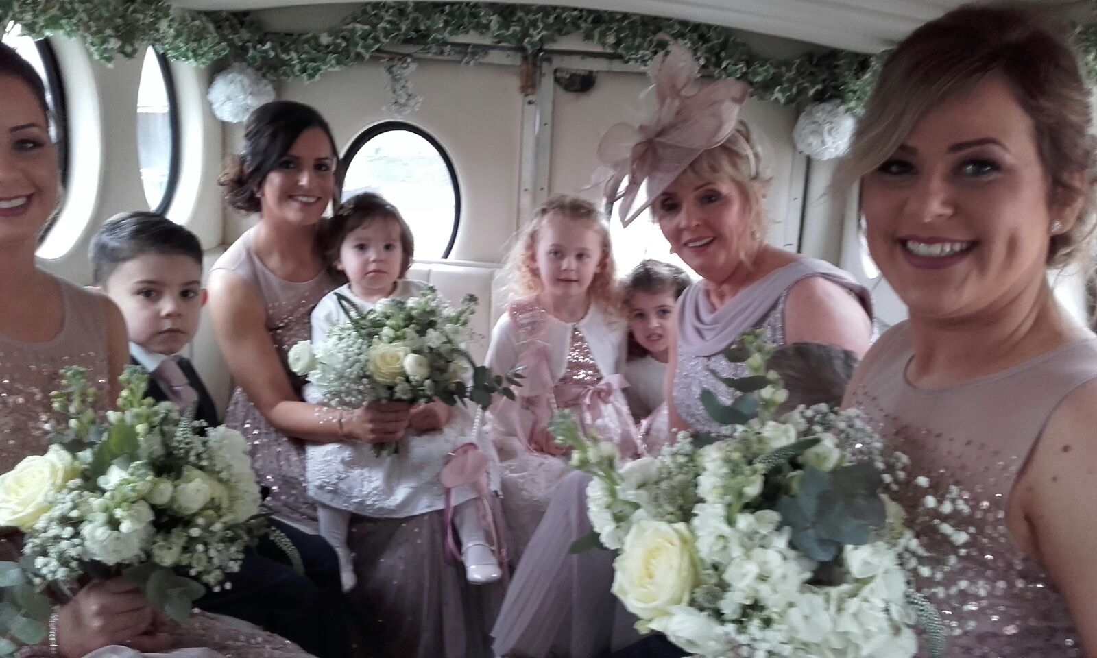 Monty Wedding Car Hire