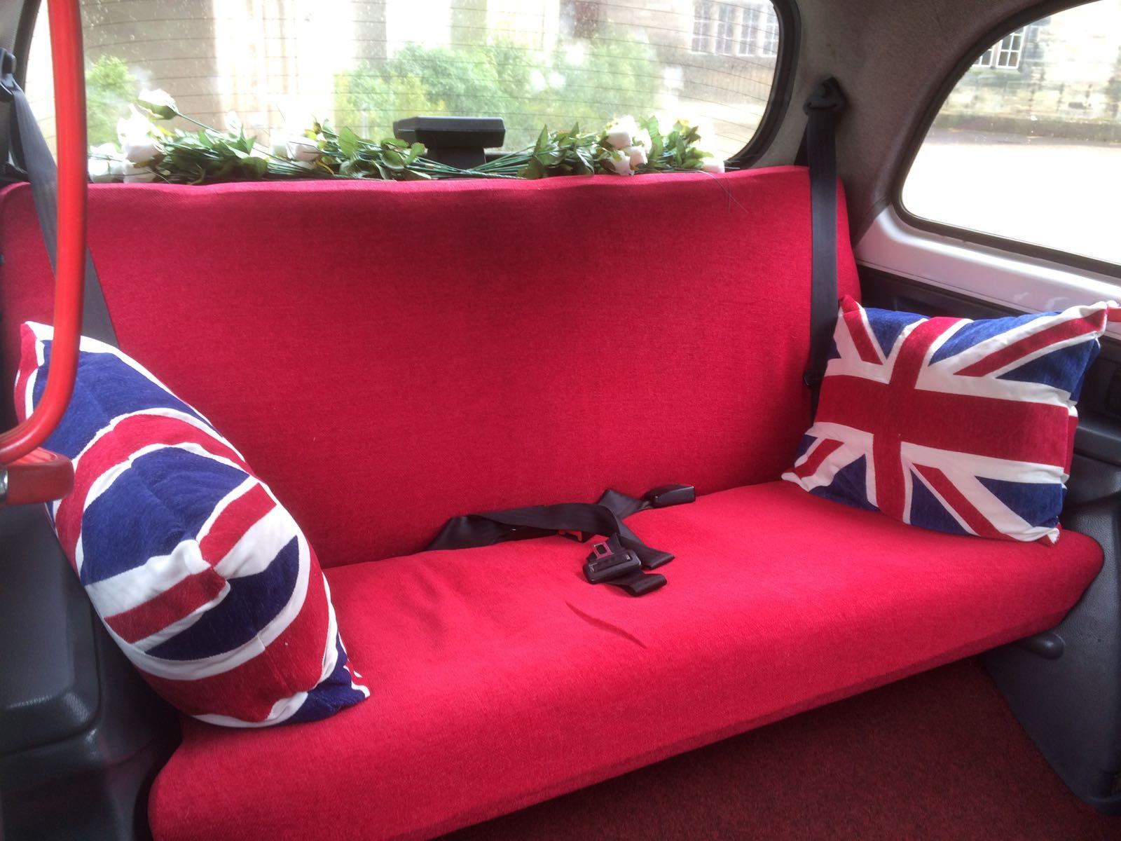 London Taxi Wedding Car Hire